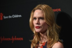 Actress Stephanie March Shares Plastic Surgery Nightmare