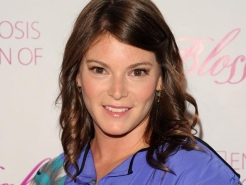 Gail Simmons' Decadent Brownie Bars And Healthy Fudge Brownies