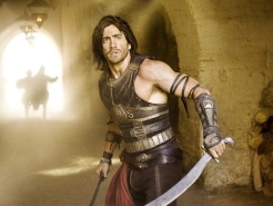 """""""Prince of Persia: The Sands of Time"""""""