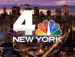 NBC New York: On Air