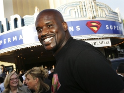 """Shaq"" Looking to Become the Pat Riley of Comedy"