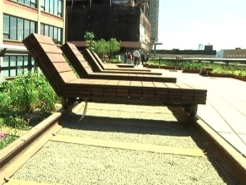 Take a Tour of The High Line