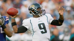 Jets QB David Garrard Plans to Retire: AP