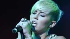 Miley Cyrus Granted Restraining Order Against Home Invader