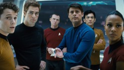"""Star Trek Into Darkness"" Teaser Trailer: Five Key Moments"