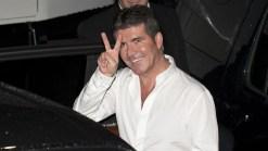 Simon Cowell Joins the 'America's Got Talent' Judges