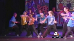 National Dance Institute: Transforming Children's Lives for 36 Years