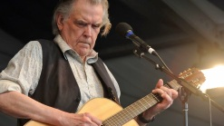 Singer-Songwriter Guy Clark, Dead at 74