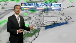 Morning Forecast for Tuesday, May 21