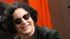 "Jack White Slams Lady Gaga: Her Music Is ""All Image"""