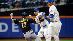 Mets Fall to Pirates 7-3