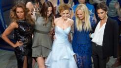 """Spice Girls Musical """"Viva Forever"""" Opens in London"""