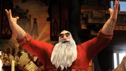 """Alec Baldwin in """"Rise of the Guardians"""""""