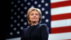 Clinton on Trump: 'A Man You Can Bait With a Tweet'