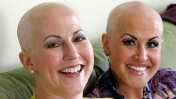 Sisters Diagnosed Weeks Apart Fight Breast Cancer Together