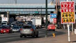 Christie Backs Plan to Hike Gas Tax, Cut Sales Tax