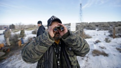3 Oregon Occupiers Surrender; 1 Refuses to Go
