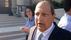 Convicted Ex-NY Senator Tom Libous Dies