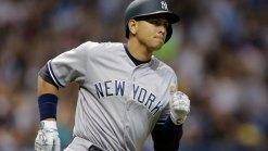 A-Rod, Tanaka Lead Yankees Past Rays 4-1