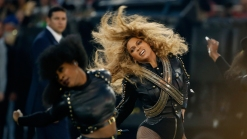 Giuliani Calls Beyonce Performance an 'Attack on Cops'