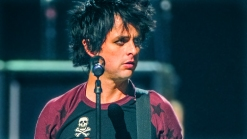 "Green Day Announces 2013 Tour Dates; Billie Joe Armstrong ""Getting Better Everyday"""