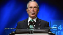 Bloomberg to Deliver Commencement Address at U. of Michigan