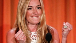 Cat Deeley's 10th