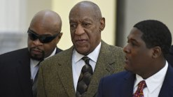 Date Set for Cosby's Hearing in Sex Assault Case