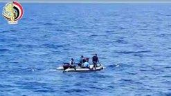 EgyptAir 804 Human Remains Suggest Blast: Report