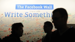Facebook Reports Stronger-Than-Expected 1Q Results