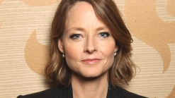 Jodie Foster Reflects on Career and Turning 50