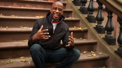 My New York: Keith Powell