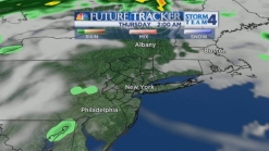 Late Evening Forecast for Tuesday May 21