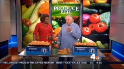 Produce Pete: California Apricots