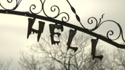 Hell, Michigan, Freezes Over
