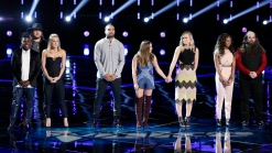 Who Made the Finals on 'The Voice'?
