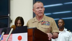 US Military Restricts Troops After Murder in Okinawa
