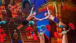 Review: Cirque du Soleil's Formulaic 'Paramour'