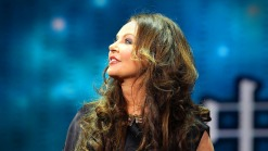 Sarah Brightman Heads to Space