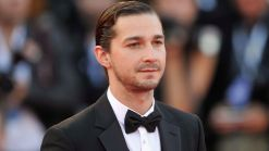 Shia LaBeouf Set for B'way Debut