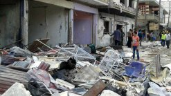 At Least 28 Dead in Syria Refugee Camp Strike: Activists
