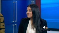MAKERS Honors Emily May and Reshma Saujani as Local Trailblazers