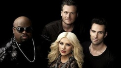"""""""The Voice"""" Recap: Train Frontman Subs for Cee Lo Green"""