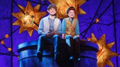 Review: Sweet-Tempered 'Tuck Everlasting'