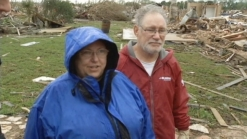 Stories of Survival in Moore, Oklahoma