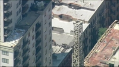 Crane Owner, Others Ordered to Pay $47 Million to Families of 2 Killed in Manhattan Crane Collapse