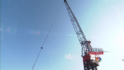 I-Team Exclusive: Inside Look at the Training for Crane Operators