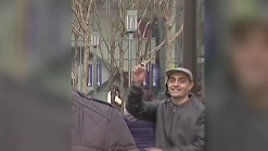 NYPD Seeks Menacing Suspect Who Ambushed NBC 4 Reporter