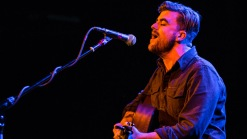 Anthony Green Kicks Off Tour at Irving Plaza