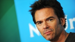 "Billy Burke Reveals His ""Revolution"" Workout"